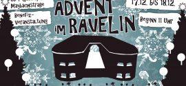 Feuershows beim 'Advent im Ravelin' (17. & 18. Dez)